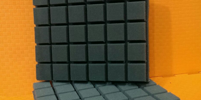 flexia50 پنل آکوستیک فلکسی پارت