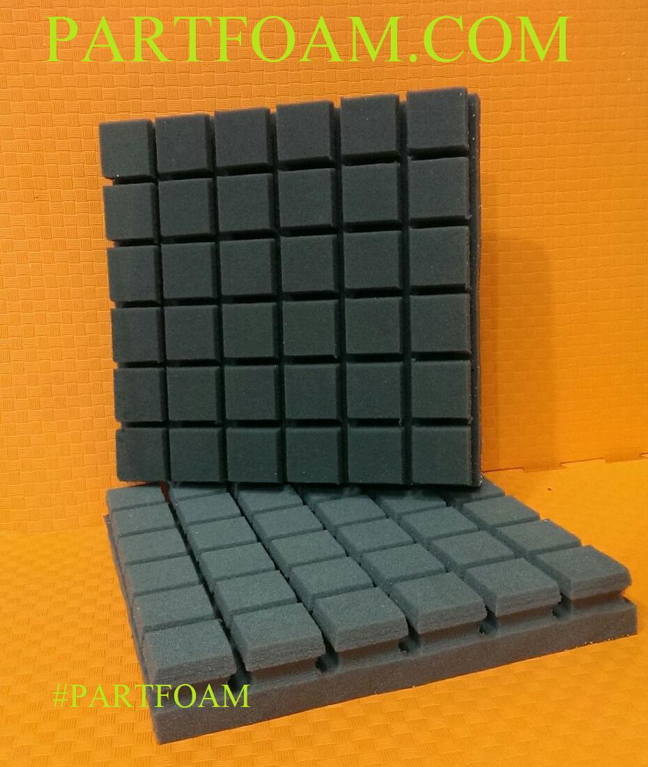 پنل flexia50 ویژه آکوستیک یک نوع فوم آکوستیک است که از ابر آکوستیک سلول باز ساخته شده است.