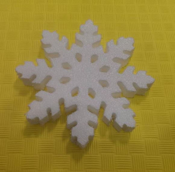 دانه برف یونولیتی ، دانه برف دکوری ، درخت کریسمس ، سال نو میلادی ، تزیینات زمستان ، برف یونولیتی ، دکور زمستانی ، دکور سال نو ، فروش درخت کریسمس